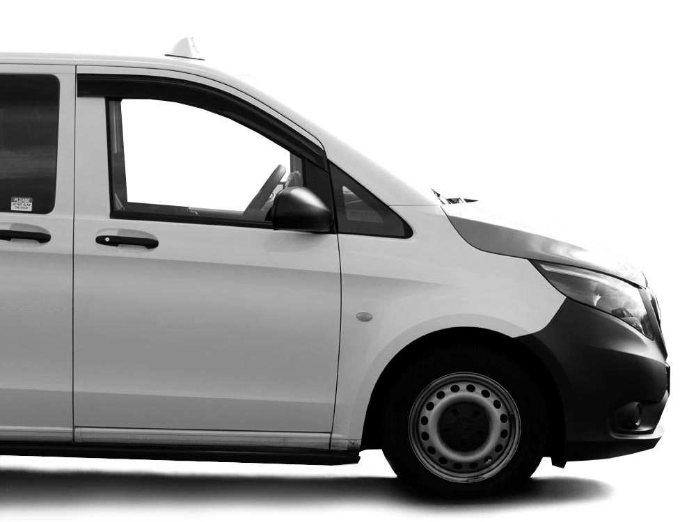 Link Transport Solutions   Private Hire & Delivery   Hastings
