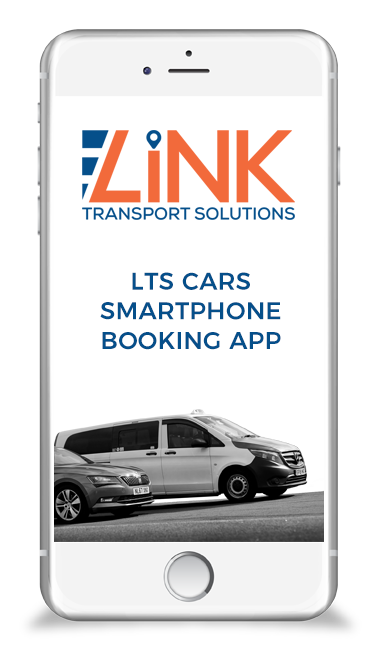 Link Transport Solutions | Private Hire & Delivery | Hastings